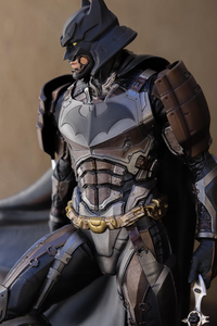 Batman Armour Suit