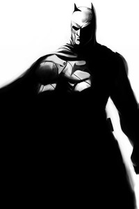Batman Art 2
