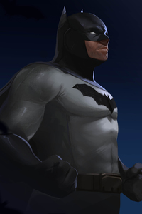 Batman Artwork HD