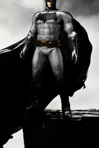 Batman The Dark Knight Fan Art
