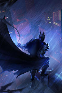 480x854 Batman The Eternal Guardian