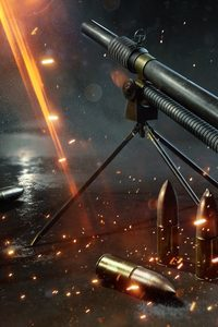 640x1136 Battlefield 1 Apokalypse Artworks 10k