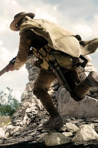 Battlefield 1 Ea Games