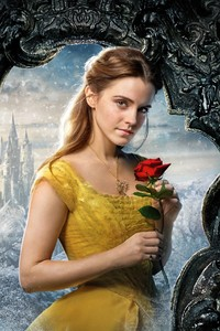 Beauty And The Beast Emma Watson