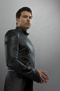 750x1334 Black Bolt In Inhumans