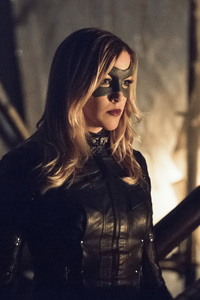 640x960 Black Canary Arrow Season 6