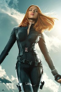 Black Widow Full HD