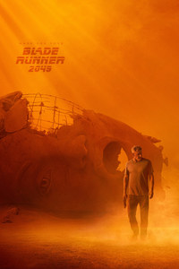 Blade Runner 2049 2017 Movie