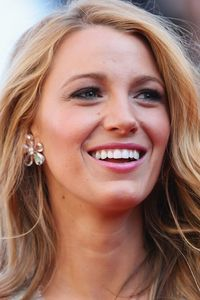 Blake Lively Closeup In 2018