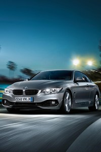 240x320 Bmw 4 Series Coupe