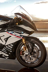 Bmw H4 Race Superbike