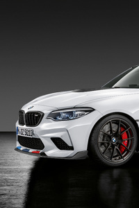 Bmw M2 Competition 4k