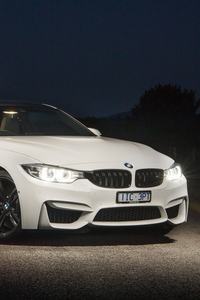 BMW M4 Coupe Pure 2017