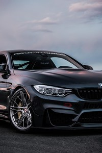 BMW M4 Performace Technic Modified