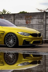 1440x2560 BMW M5 M Performance