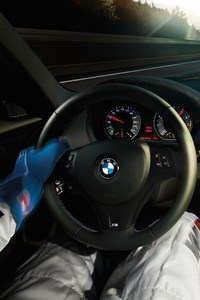 480x854 Bmw Speed Track