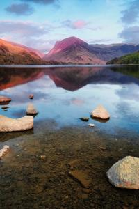 1080x1920 Buttermere England Lake