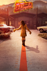 Cailee Spaeny In Bad Times At The El Royale Movie