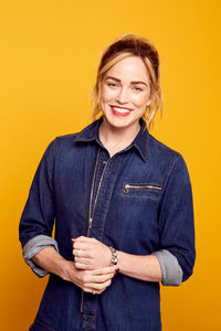 Caity Lotz In 2017