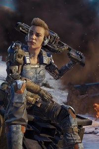 Call of Duty Black Ops 3 Game
