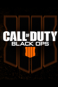 1080x1920 Call Of Duty Black Ops 4
