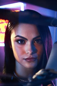 1440x2560 Camila Mendes As Veronica Lodge In Riverdale 5k