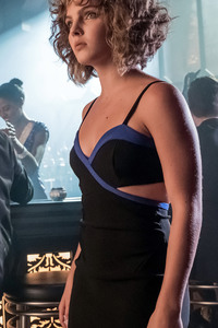 480x800 Camren Bicondova As Catwomen Gotham Season 4