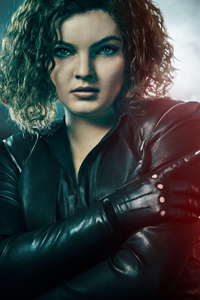 320x568 Camren Bicondova As Selina Kyle In Gotham Season 5