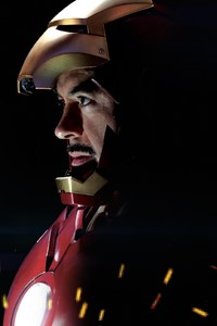 Captain America 3 Civil War Iron Man