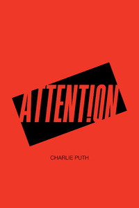 480x800 Charlie Puth Attention