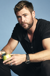 1080x1920 Chris Hemsworth 2017 Mens Journal