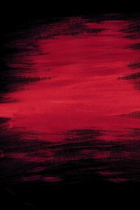 Classic Red Art Abstract Background 5k