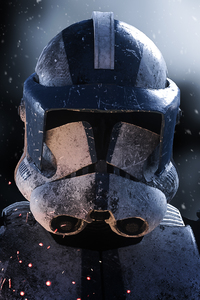 Clone Trooper Star Wars 2018