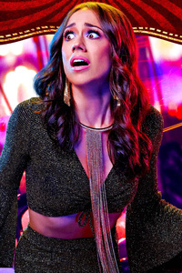 480x800 Colleen Ballinger In Esacpe The Night Season 3