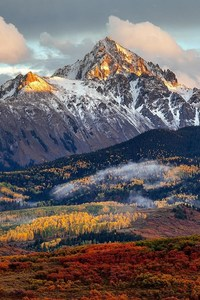 Colorado Mountains