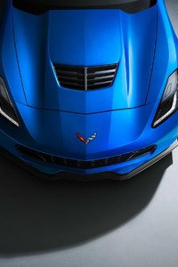 Corvette Z06 SuperCar