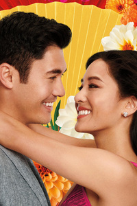 720x1280 Crazy Rich Asians 2018 Movie