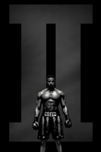 1440x2560 Creed 2 Movie