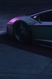 480x800 Crowned Need For Speed Lamborghini