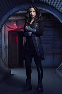 Daisy Johnson Agents Of Shield Season 5