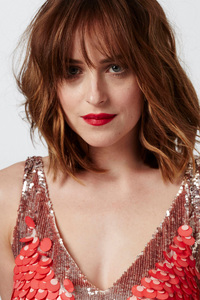 1440x2560 Dakota Johnson Marie Claire