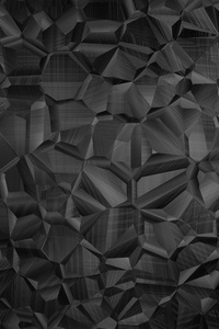 360x640 Dark Abstract Shapes
