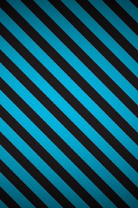 360x640 Dark Blue Stripes Abstract