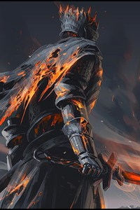 Dark Souls 3 Artwork