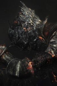 Dark Souls 3 Trialer