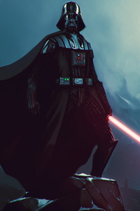 Darth Vader Best Artwork