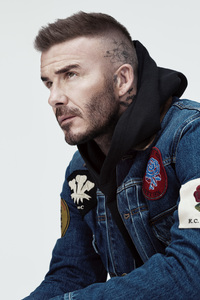 640x960 David Beckham KENT And CURWEN 2018 5k