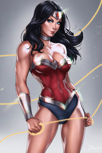 240x320 Dc Comics Wonder Woman