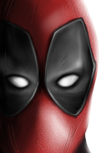 1080x1920 Deadpool 2 Cartoons Drawing