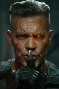 750x1334 Deadpool 2 Josh Brolin As Cable